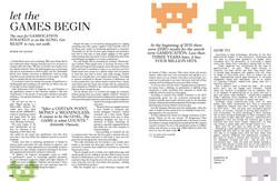 The Collective magazine 2014