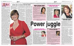 Evening Echo newspaper, Ireland