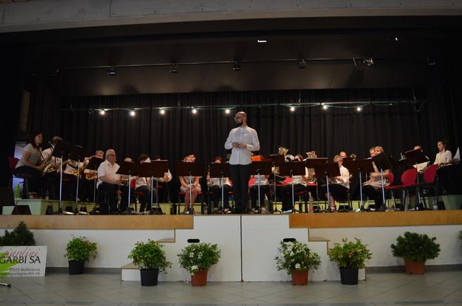 Concerto di Gala 2017