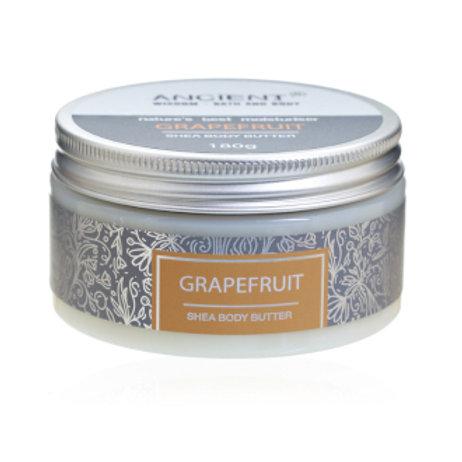 Grapefruit Shea Body Butter
