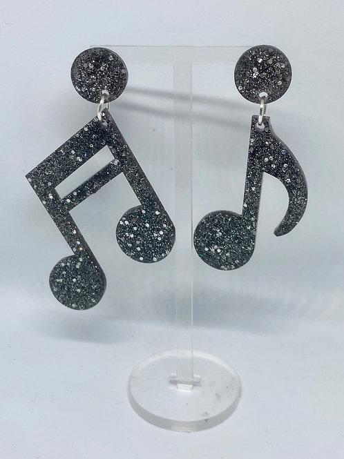 Musicals earrings