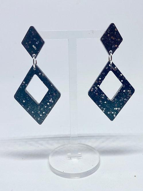 Baker earrings