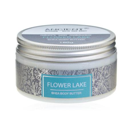 Flower Lake Shea Body Butter