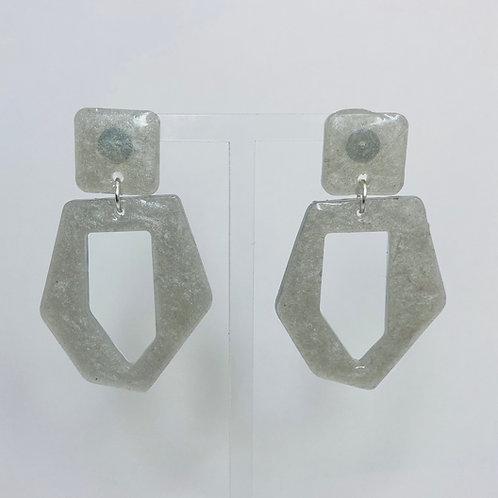 Pippa Pearl Earrings