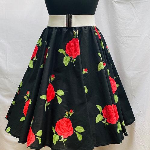 Deborah Roses Skirt