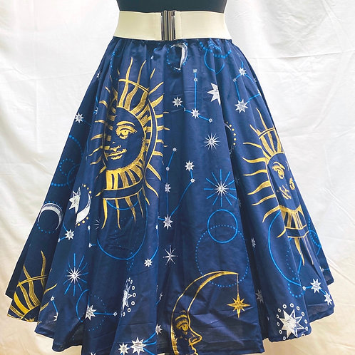 Deborah Star Gazer Skirt