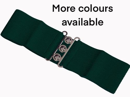 Banned Apparel Vintage stretch belt