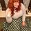 Thumbnail: Deborah Tartan Skirt