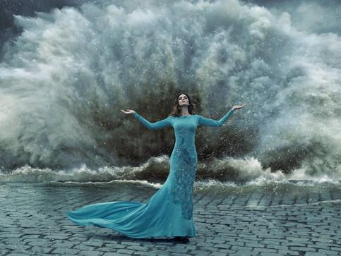 Aime la tempête