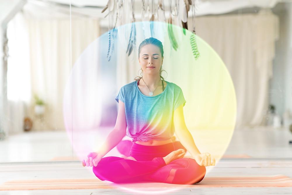 aura, aurathérapie, énergie, reiki, chakra, spiritualité, magnétisme, énergéticien, soin énergétique, bien-être