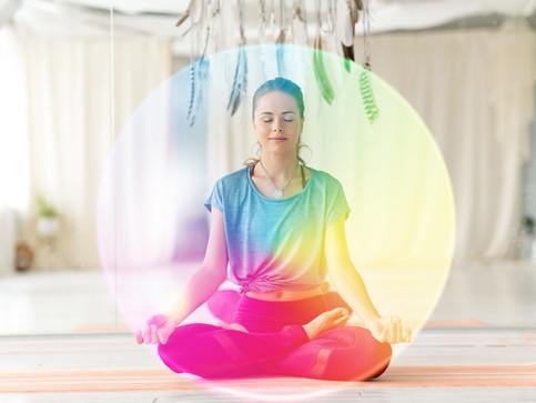 Nettoyer son énergie avec l'Aurathérapie