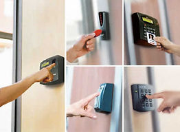 access control training in birmingham, access control courses in birmingham.  access control installers courses