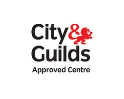 18th Edition Course in Birmingham, logo for city and guillds 18th edition course by wmd electrical training.