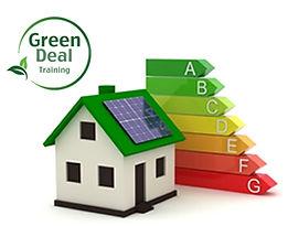 green deal domestic energy assessor training, GDA Courses, GDEA Courses
