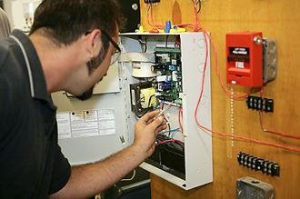 burglar alarm courses in birmingham, intruder alarm courses