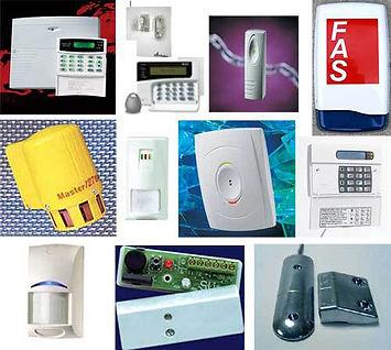 intruder alarm installers course in birmingham