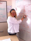 Susan Evans owner of West Midlands Developments