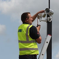 cctv installers course in birmingham, cctv training in birmingham provided by industry professionals
