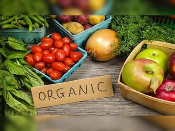 Going Organic?
