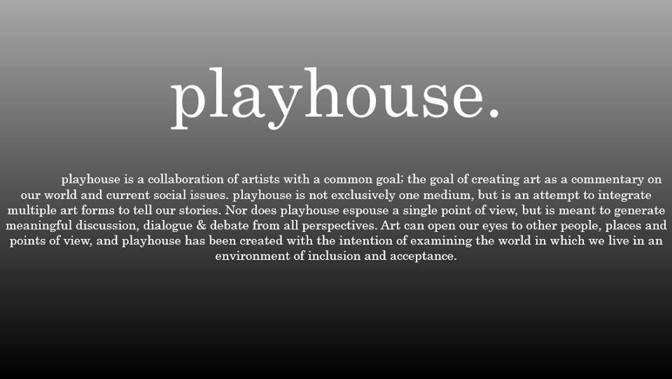Playhouse Mission - HECK YES