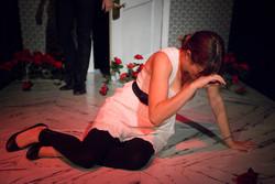 Elan O'Connor as Julie