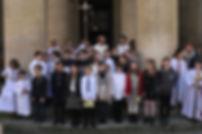 Catéchisme Paris le Marais