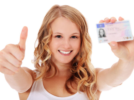 Como tirar uma carteira de motorista nos Estados Unidos