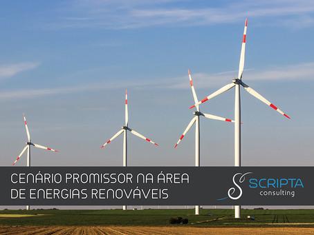 Brasil, EUA e a geopolítica das energias renováveis