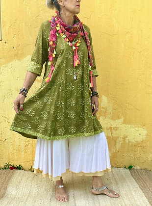 Short Ganga DRESS