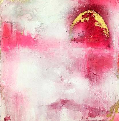 Jerusalem in pink (2021)