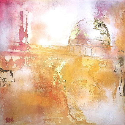Goldy Jerusalem (2021)