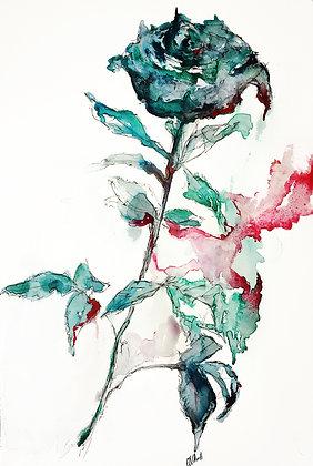 La Rose bleue (2018)