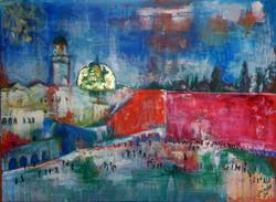 O' Jerusalem (2011)