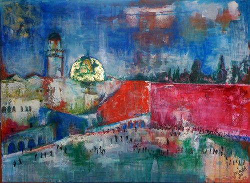 O'Jerusalem (2011)