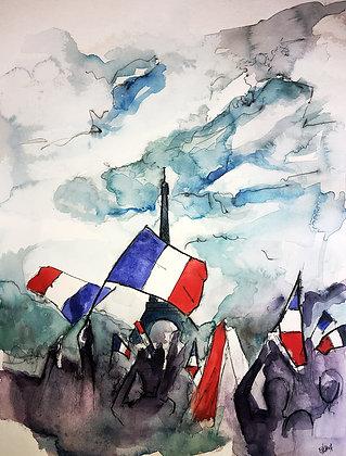 Les Patriotes (2018)