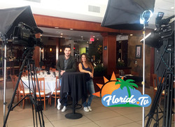 Interview #FlorideTV