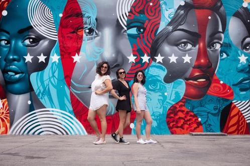 Family Photoshoot Miami
