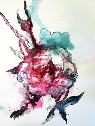 Des roses et des orties (2018)