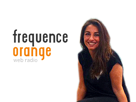 Interview Frequence Orange