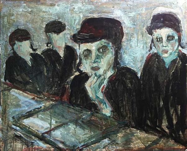 April 1942 (Max) - (2012)