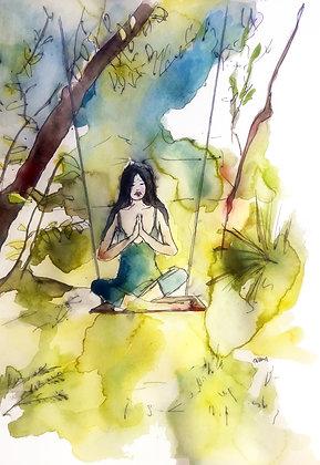meditation 2 (2020)