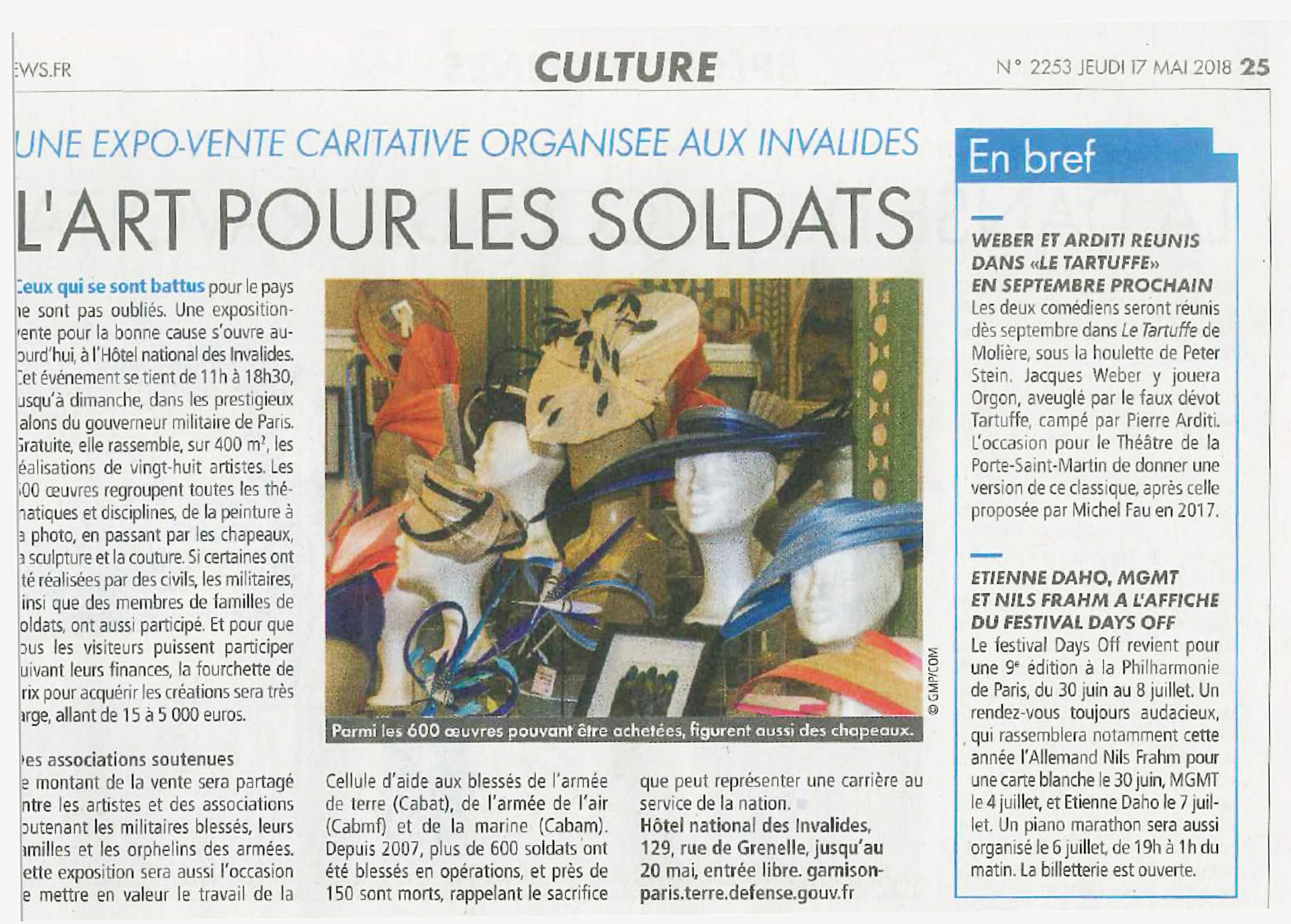 CNews magazine France