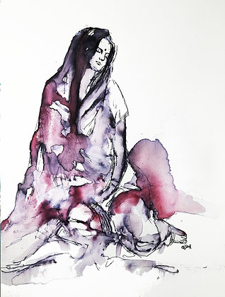 Mâ Ananda Moyî (2019)