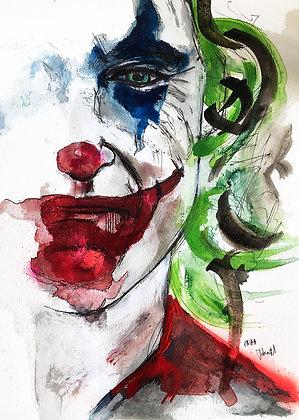 Joker #1 (2019)