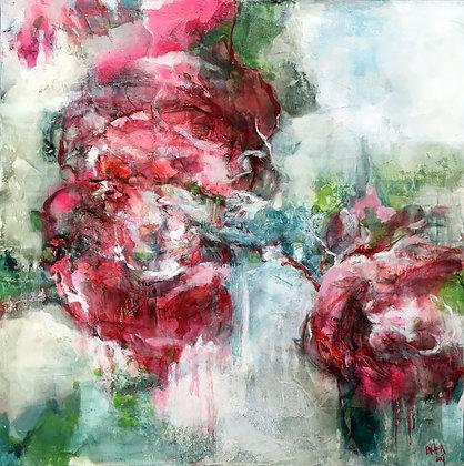 La Guerre des Roses (2017)