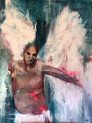Fallen Angel (2018)