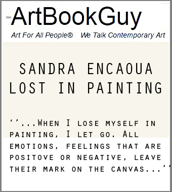 Interview ArtBookGuy