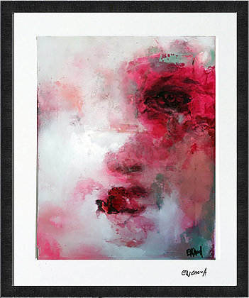 Fragile- Hand Signed Limited Print