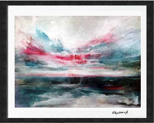 A Dream - Hand Signed Limited Edition