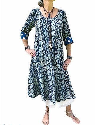 Ganga Longa DRESS